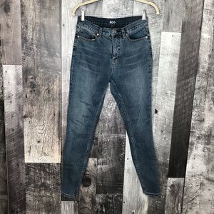 Urban Outfitters BDG Twig High Rise Skinny Jeans